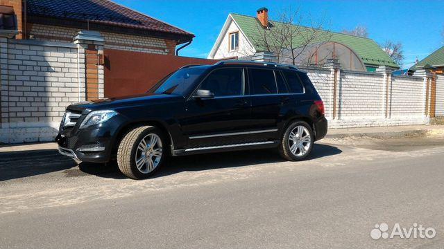 Mercedes-Benz GLK-класс, 2013 89192905152 купить 5