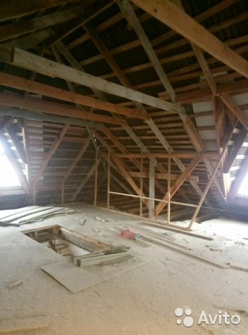 Дом 300 м² на участке 5 га 89896747401 купить 6