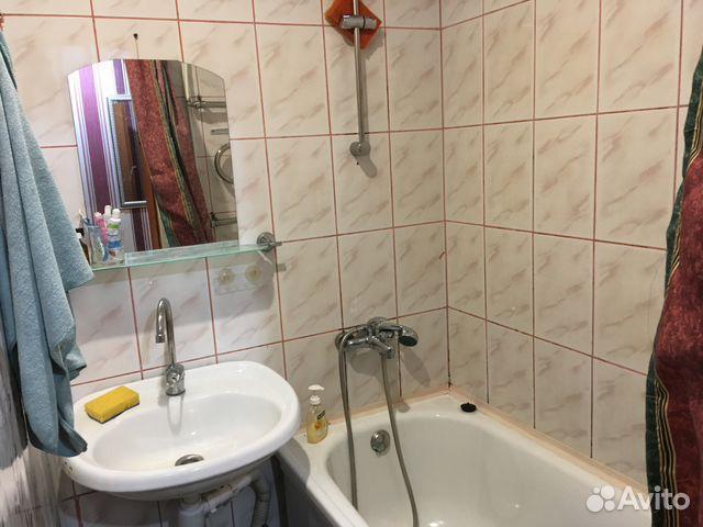 Продается трехкомнатная квартира за 2 050 000 рублей. г Мурманск, пр-кт Героев-североморцев, д 67.