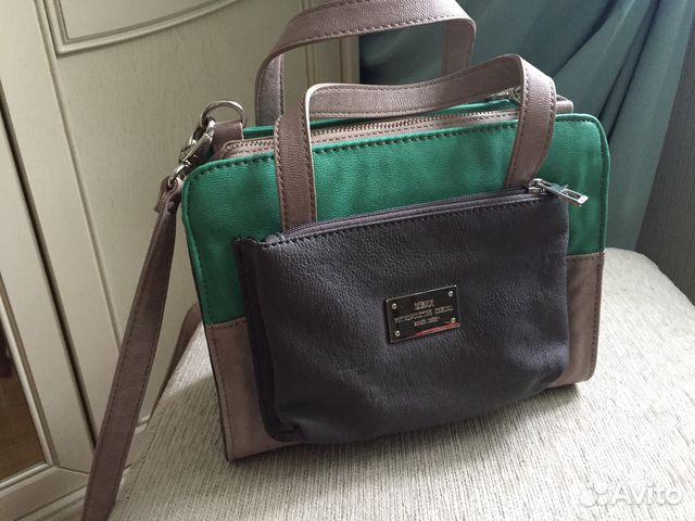 c16691785c24 Новая сумка Mexx купить в Москве на Avito — Объявления на сайте Авито