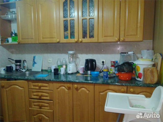 2-к квартира, 59 м², 3/10 эт. 89287115277 купить 1