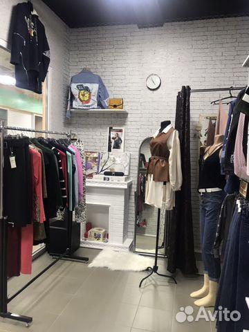 dc4da5f3df4 Готовый бизнес Магазин женской одежды Шоурум купить в Краснодарском ...