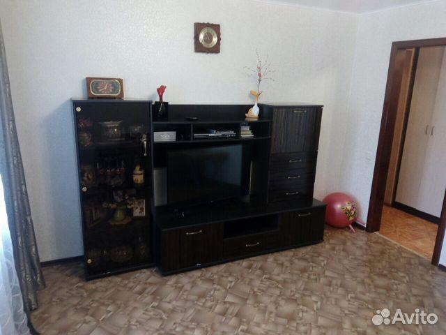 Продается двухкомнатная квартира за 1 450 000 рублей. Саратовская обл, г Балаково, ул 60 лет СССР, д 30.