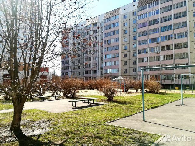 Продается однокомнатная квартира за 1 790 000 рублей. г Орёл, ул Картукова, д 1.