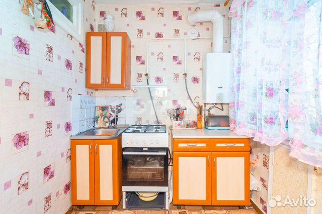 Продается двухкомнатная квартира за 2 000 000 рублей. г Петрозаводск, р-н Зарека, ул Коммунистов, д 13А.