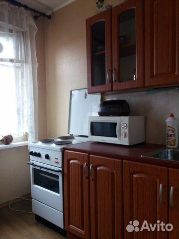 Продается однокомнатная квартира за 1 700 000 рублей. г Мурманск, Кольский пр-кт, д 106 к 4.