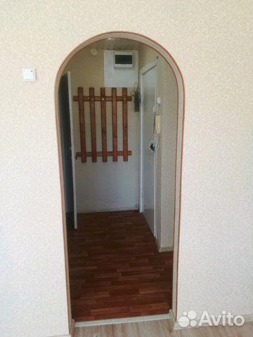 Продается однокомнатная квартира за 670 000 рублей. г Киров, ул Орджоникидзе, д 8.