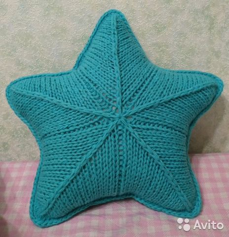 Подушка Звезда 89046309803 купить 1