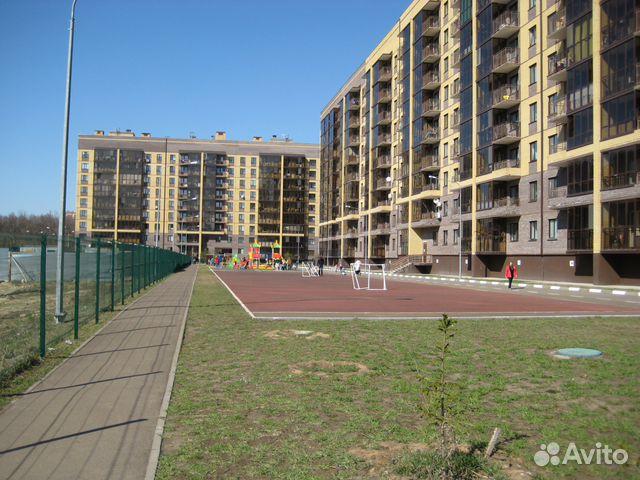 Продается квартира-cтудия за 2 850 000 рублей. г Казань, ул Рауиса Гареева, д 94.
