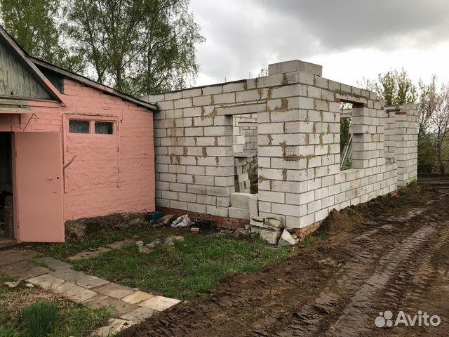 Cottage 20 m2 on a plot of 7 hundred. 89534715494 buy 3