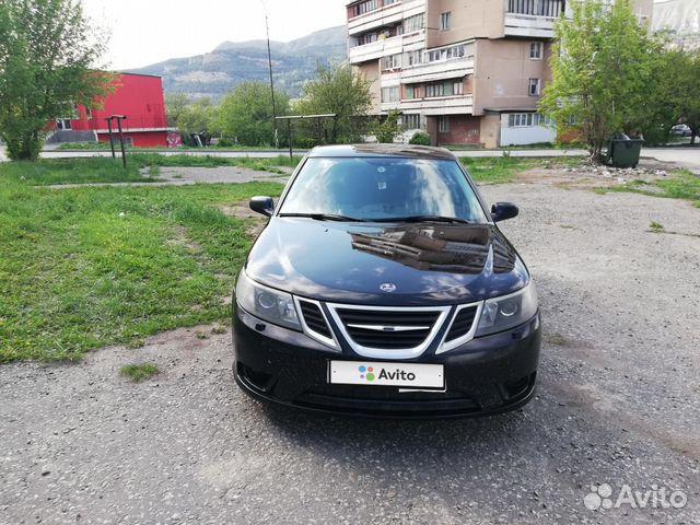 Saab 9-3, 2007 89887632836 купить 4
