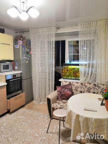 Продается однокомнатная квартира за 2 240 000 рублей. г Тамбов, ул Северо-Западная, д 12.