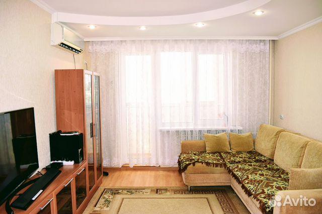 Продается однокомнатная квартира за 1 750 000 рублей. Волгоградская обл, рп Городище, ул Спортивная, д 15.