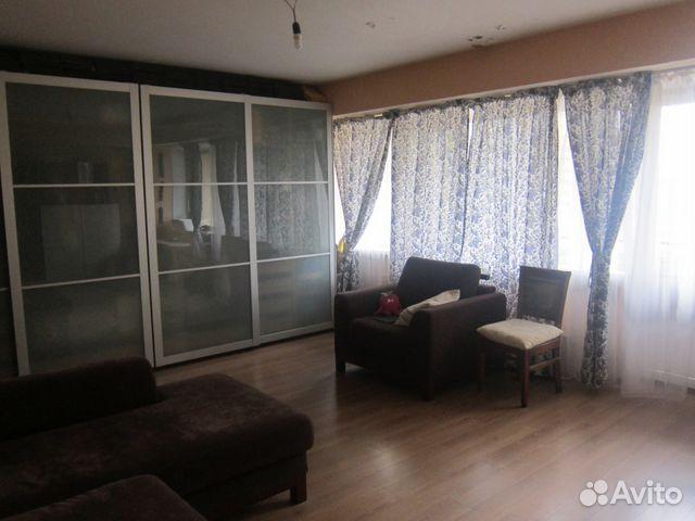 Продается трехкомнатная квартира за 15 000 000 рублей. г Москва, пр-кт Вернадского, д 64А.