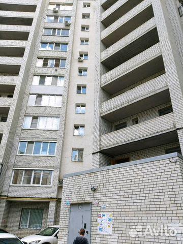 Продается однокомнатная квартира за 2 400 000 рублей. г Саратов, ул Усть-Курдюмская, д 1.