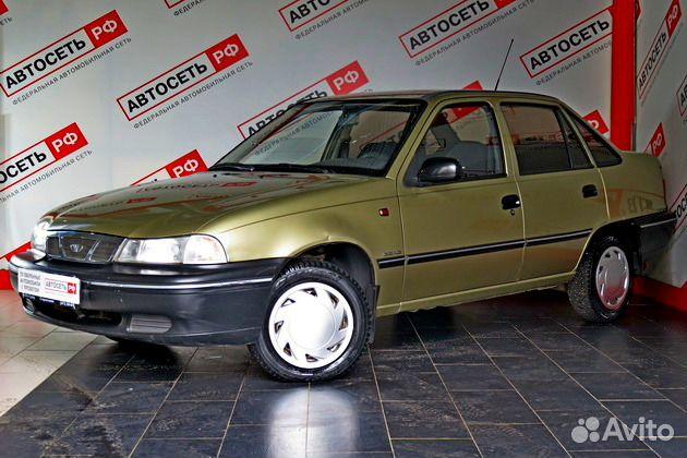Купить Daewoo Nexia пробег 180 000.00 км 2007 год выпуска