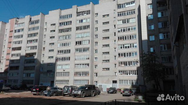 Продается однокомнатная квартира за 1 730 000 рублей. г Киров, ул Щорса, д 17.