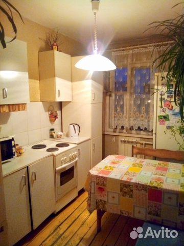 Продается трехкомнатная квартира за 2 200 000 рублей. г Улан-Удэ, мкр Аэропорт, д 30.