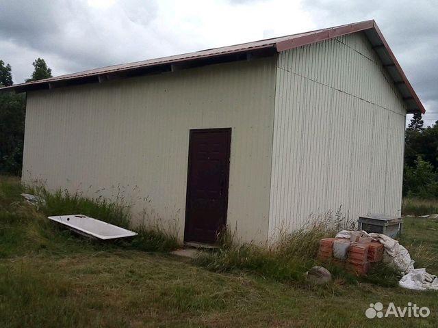Дом 100 м² на участке 15 сот. 89210079544 купить 2