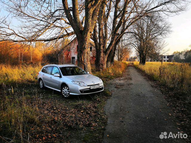 Renault Laguna, 2008 89997975011 buy 1