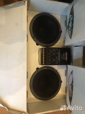 3-компонентная акустика Dynaudio Esotec System 362 89134740927 купить 2