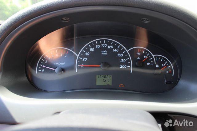 Купить ВАЗ (LADA) Priora пробег 135 000.00 км 2010 год выпуска