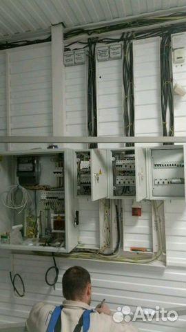 Электромонтажные работы 89333016362 купить 1