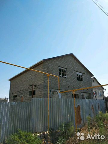 Дом 180 м² на участке 75 сот. 89619752926 купить 4