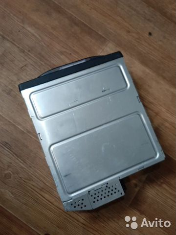 CD Changer чейнджер компакт дисков BMW E60 89092098777 купить 3
