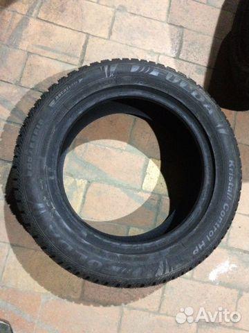 R15 205/55 Fulda Kristall Control HP 89211101675 купить 4