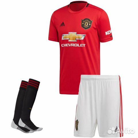 Манчестер юнайтед одежда санкт петербург