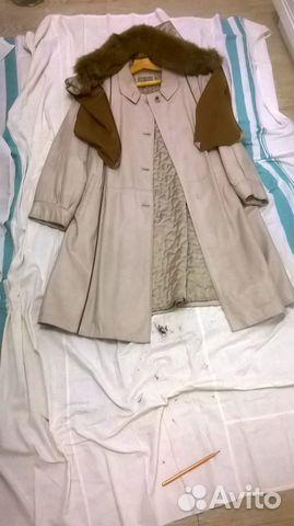 Шубы Пальто 89872391747 купить 3