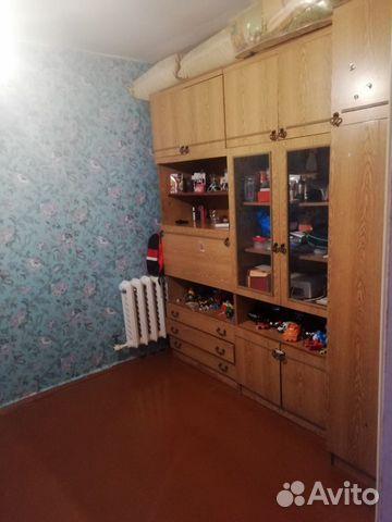 3-к квартира, 53.1 м², 4/5 эт. 89678537170 купить 4