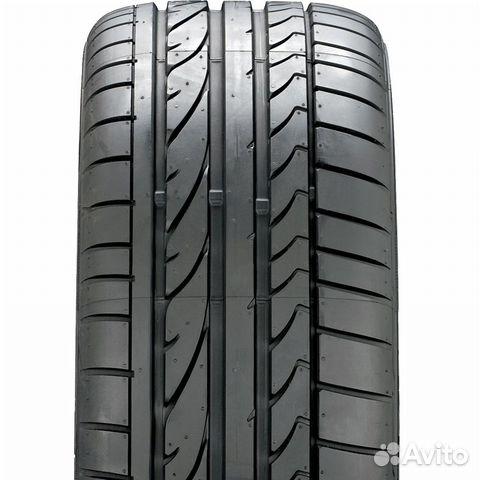 Шина Bridgestone Potenza R17 89292297999 купить 1