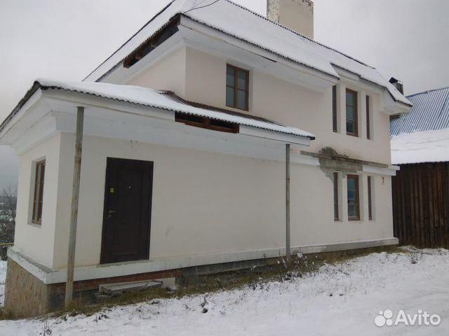 Коттедж 275.1 м² на участке 10.5 сот.  88002002420 купить 2