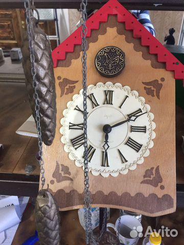 С продам кукушкой часы старинные в ломбарде ролекс купить москва часы