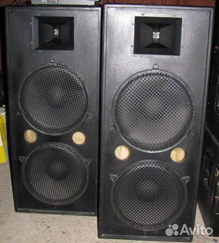 Проф акустика 2000W колонки 2шт Frank Audio 2x15Д 89128899109 купить 8