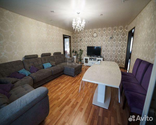 5-к квартира, 110 м², 1/9 эт.  купить 1
