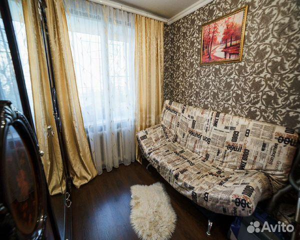 5-к квартира, 110 м², 1/9 эт.  купить 5