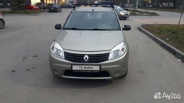 Renault Sandero, 2011  buy 8