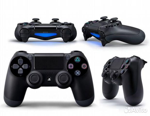 Джойстик PS4 - Dualshock 4