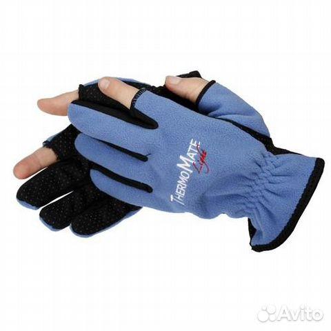 перчатки рыболовные tsuribito