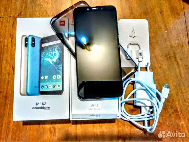 Телефон Xiaomi купить 2