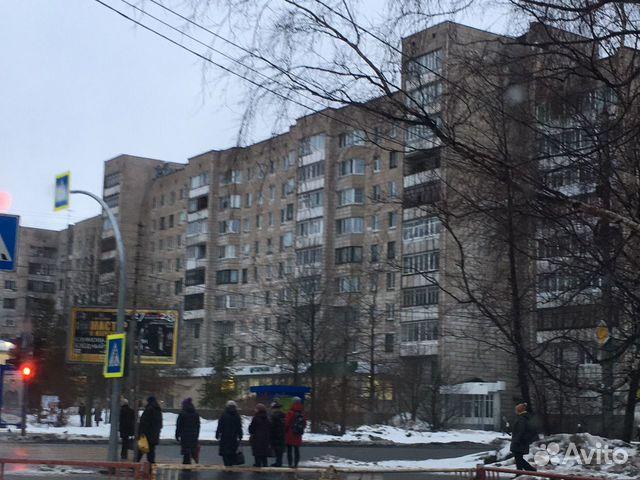 недвижимость Архангельск Воскресенская 99
