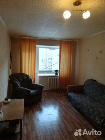 2-к квартира, 48 м², 2/5 эт. 89244030060 купить 6