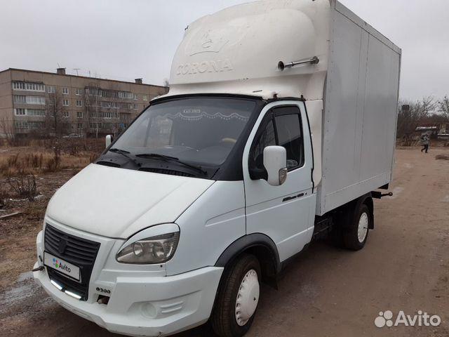 ГАЗ ГАЗель 3302, 2011 89101703217 купить 4