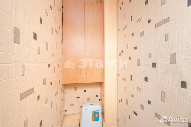 2-к квартира, 45 м², 1/5 эт. 89215223181 купить 10