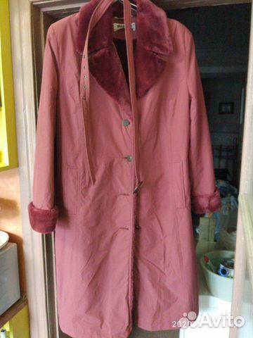 Пальто  89209150800 купить 1