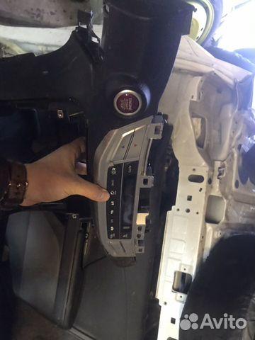 89644905044 Кнопка старт стоп Honda Accord 9