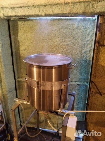 Пивоварня 100 литров 89102587788 купить 3